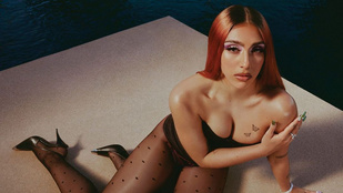 Madonna lányának első kapcsolata Timothée Chalamet-vel volt