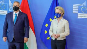 Két hónapon belül dönthet a magyar helyreállítási tervről az Európai Bizottság