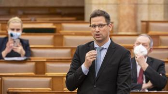 Gulyás Gergely: Magyarország modellértékű demokrácia