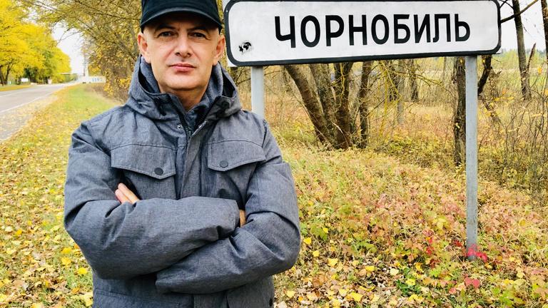 Tvrtko is félt a csernobili halálzónában