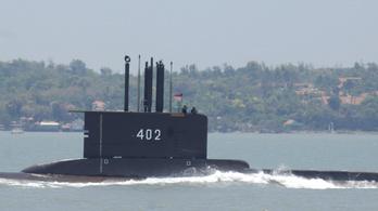 Megtalálták az eltűnt tengeralattjáró maradványait