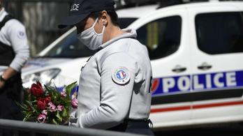 Személyiségzavarral küzdött a francia rendőrnő gyilkosa