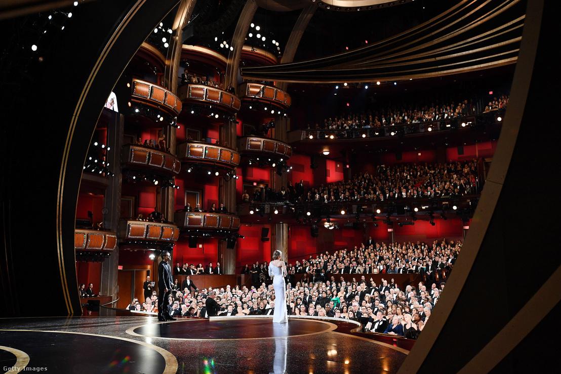 Az Oscar-gála 2020-ban