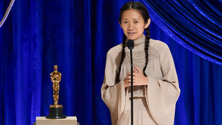 Egy ázsiai rendezőnő és egy skandináv tragikomédia is nyert Oscart