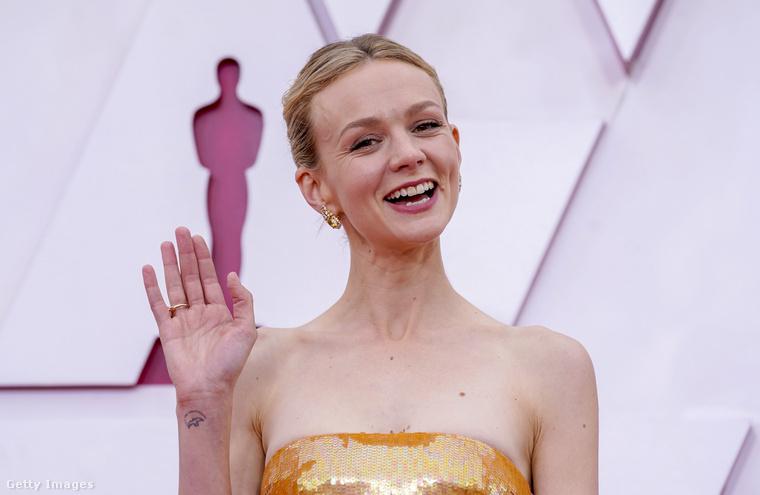 Carey Mulligant az Ígéretes fiatal nő női főszerepéért jelölték