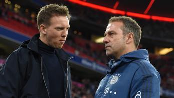 Sosem látott összeget fizethet a Bayern München az új edzőjéért