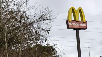 Bajban a floridai McDonald's, már az állásinterjúért is fizetnek