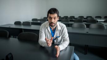 Kemenesi Gábor: A terasznyitás nem buli, hanem felelősség