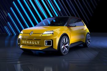 A Renault-k és Daciák végsebességét is 180-ra korlátozzák?