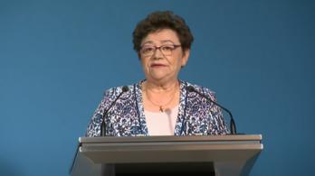 Müller Cecília elmondta, milyen lesz az új magyar vakcina