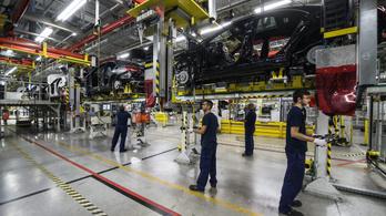 Oltópontok létesülnek a kecskeméti Mercedes-gyárban