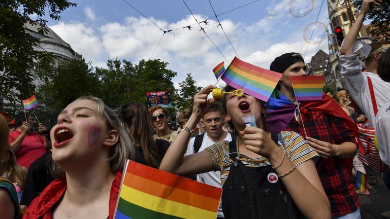 Lefoglalta a Pride elől a budapesti közterületeket a Mi Hazánk