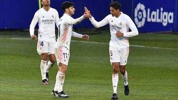 A Chelsea bankot robbanthat a Real Madrid-klasszisért