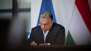Orbán Viktor: Csehország mellett vagyunk