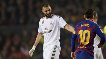 Benzema, Messi és Schmeichel a leghűségesebbek között