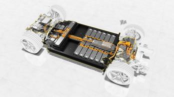 Saját akkumulátorgyárat tervez a Porsche