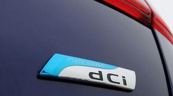 Nem fejleszt új dízelmotort a Renault