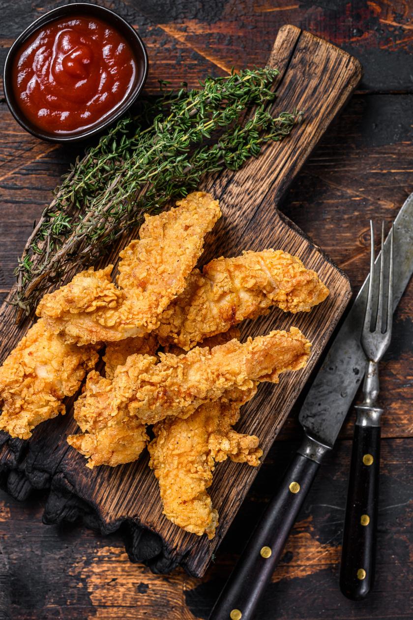 rántott csirke álló1 ok