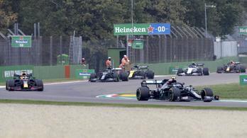 Három versenyhétvégén is sprintfutamot rendeznek a Formula–1-ben