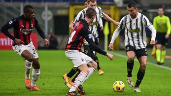 Nem indulhatnak a szuperligás csapatok az olasz bajnoksgában