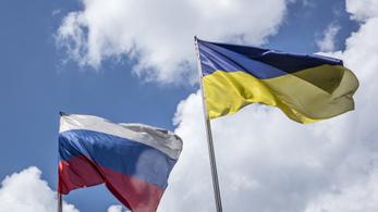 A kijevi vezetés szerint logikátlan és alaptalan az ukrán diplomata kiutasítása Oroszországból