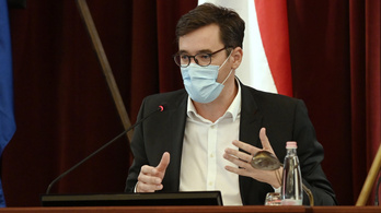 Karácsony cáfolja Palkovicsot, szerinte neki kormányülésen nem beszéltek a Fudan Egyetemről