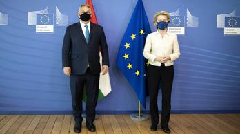 Orbán Viktor kevesebb mint a felét kéri az EU-tól a helyreállításra szánt pénznek