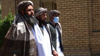 Véletlenül saját magukat robbantották fel tálib fegyveresek Afganisztánban