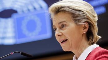 Ursula von der Leyen: Az EU elvárja, hogy London betartsa kötelezettségvállalásait