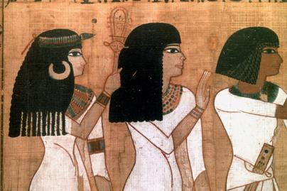 egyiptom nok