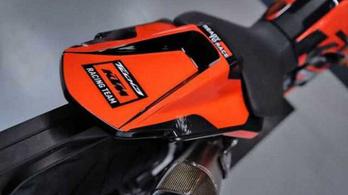 100 darabos különkiadás készül a KTM 890 Duke-ból
