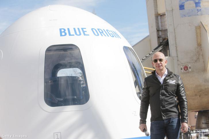 Bezos és a New Spahard - szeretnék feljuttatni
