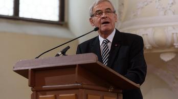 Döntött a strasbourgi bíróság, helyt adott Tőkés László panaszának a székely zászló ügyében