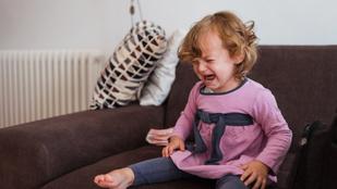 Csak otthon hisztis és szófogadatlan a gyerek? Lehet, hogy pont ez a jó!