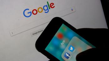 Csaló hirdetésektől hemzseg a Facebook és a Google