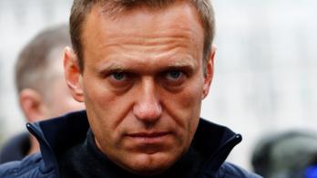 Korlátozta a moszkvai bíróság Navalnij alapítványainak tevékenységét