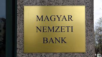 MNB: változatlan az alapkamat, de lehet 5 százalékos infláció is
