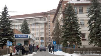 Kórházi alkalmazottak állnak bíróság elé Székelyudvarhelyen