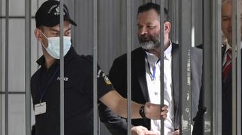 Éljen az ortodoxia! – letartóztattak egy szélsőjobboldali EP-képviselőt Brüsszelben