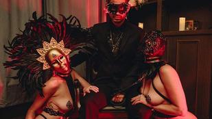 Maszkos orgiával ünnepli majd az újranyitást az egyik elit New York-i szexklub