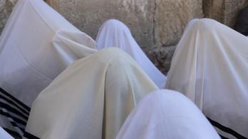 Rabbinak álcázta magát a keresztény hittérítő