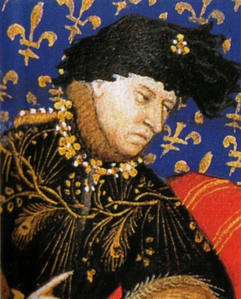VI. Károly.