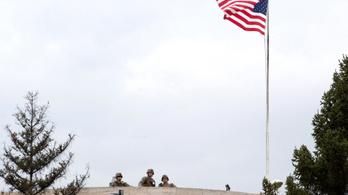 Elrendelték az amerikai diplomaták kivonását Afganisztánból