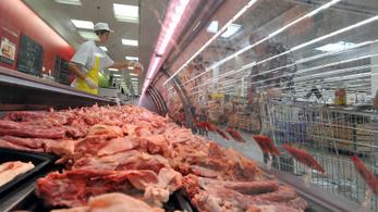 Meglódulhatnak a húsárak