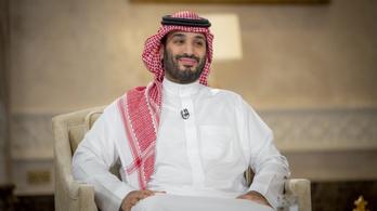 Külföldi befektető veheti meg a Saudi Aramco egy százalékát