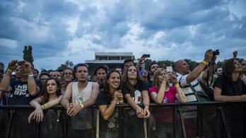 Pazar koncertekkel indíthatja a fesztiválszezont