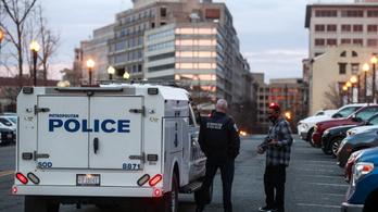 A washingtoni rendőrséget zsarolják hackerek