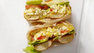 Így dobd fel a klasszikust: kapros-uborkás tojáskrém