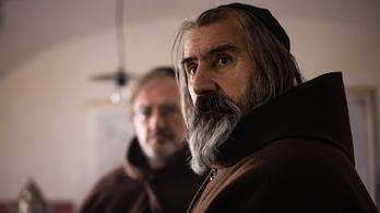 Eperjes Károly keresztényüldözésről forgat filmet 300 millió forintból