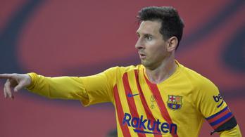 Messi hivatalos ajánlatot kapott a PSG-től – sajtóhír